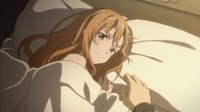 sex exchange hentai asuna implied scene