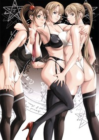 bible black hentai wallpaper hentai bible black anime