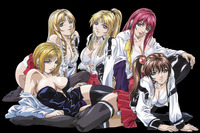 bible black hentai wallpaper hentai bible black anime girls kurumi imari girl