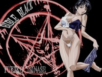 bible black only hentai yukiko bible black only