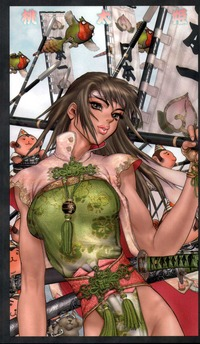 the last kunoichi hentai last shirow calendar tsunade hentai collections pictures luscious