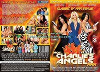 twin dolls hentai charlie angels xxx charlies parody dvd