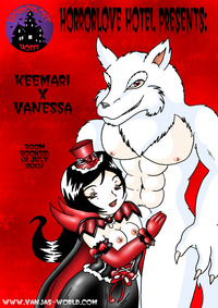 vampire hentai vampire fucked wolf hentai comic comics attachment