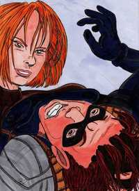 black widow hentai pictures user black widow dominating bucky