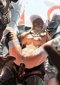 hentai cartoon porn knights fucking chained maiden hentai