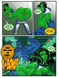comic hentai porn lusciousnet rick jones comic superheroes pictures album hulk gamma porn
