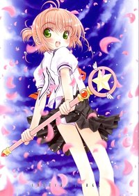 captor card hentai porn sakura card captor sakura cherry blossoms aburidashi zakuro animal ears bdsm
