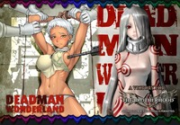 body transfer hentai deadman wonderland hentai