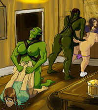 hentai shemale porn galleries futanari orcs xxx