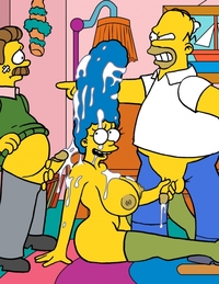 comic hentai porn xxx normal pic category simpson porno
