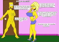 hentai porn toon hentai comics simpsons never ending porn story sey toons flanders