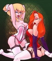 jessica rabbit porn hentai media holli would jessica rabbit search