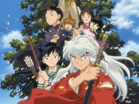 adventure kid hentai inuyasha adventure wallpaper