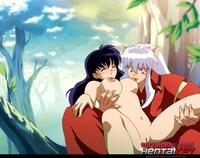 hentai inuyasha porn asian porn inuyasha hentai photo
