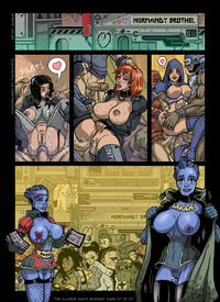 comix free hentai porn cda adultcomics mass effect comix collection