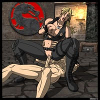 cage hentai evanime pictures user sonya blade