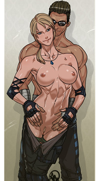 cage hentai ganassa pictures user sonya blade johnny cage nsfw page all