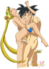 porn hentai dragonball gt dragonball sailormoon hentai wallpaper preview nude dragon ball porn photo picture