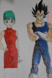 immagini info manga porn remember photos fan art bulma vegeta