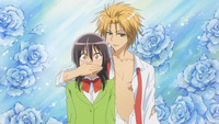 canvas: motif of sepia hentai static fiches anime kaichou maid sama manga episode vost