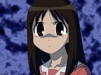 azumanga daioh porn azumanga daioh osaka ayumu kasuga shocked concerned wtf wth scarey stories search words interest