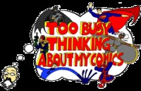 comic junkie manga porn teacher too busy logo