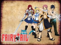 anime de manga porn y anime fairy tail wallpaper ova opening ending extra