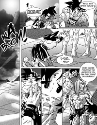 dragonball manga porn media dbz porn comics