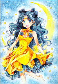 manga porn sailor moon sailor moon luna naschi mlp human princess serenity fan art manga anime digital