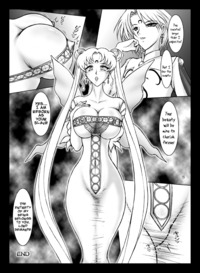 manga porn sailor moon prince diamond sailor moon jupiter mars mercury venus xxx queen