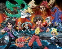 bakugan battle brawlers hentai media bakugan battle brawlers hentai world