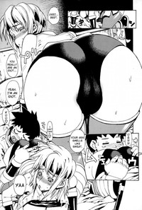 beet the vandel buster hentai galleries misc random doujins beet vandel buster leopard book english