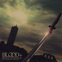 blood+ album blood original soundtrack kbps soundtracks