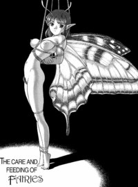 bondage fairies hentai bondage fairies fairie fetish