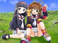 card captor sakura hentai hentaiextremo xxx hentai audio sakura card captor