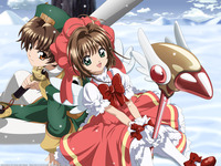 card captor sakura hentai card captor sakura season