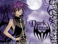d.n. angel hentai wallpapers wallpaper dark mousy right click press save link angel darkness anime boy