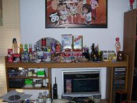 di gi charat hentai bedroom ask john does johns anime collection look like