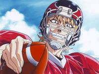 eyeshield 21 hentai wallpaper hiruma moar eyeshield fresh