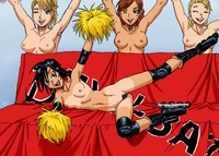 eyeshield 21 hentai eccda spidu suzuna taki eyeshield tagme