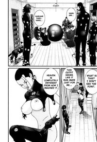 gantz hentai gantz hentai collections pictures album page