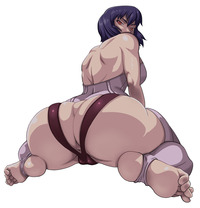ghost in the shell hentai kusanagi motoko ghost shell hentai