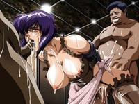 ghost in the shell hentai albums hentai anime gits ghost shell motoko kusanagi categorized galleries