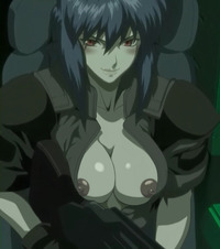ghost in the shell hentai albums userpics gits motoko kusanagi hentai sets