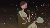 grave of the fireflies hentai vlcsnap eccentric family episode tsundere oji san