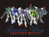 gundam wing hentai gundam wing endless waltz arent they beautiful dont like pregnant girls are fag