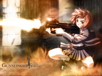 gunslinger girl hentai gunslingergirl wallpaper retrospective gunslinger girl
