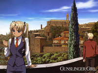 gunslinger girl hentai adfae weekly wallpaper gunslinger girl phtml