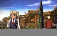 gunslinger girl hentai weekly wallpaper gunslinger girl phtml