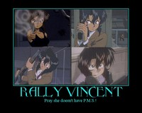 gunsmith cats hentai attach rallyvincent show
